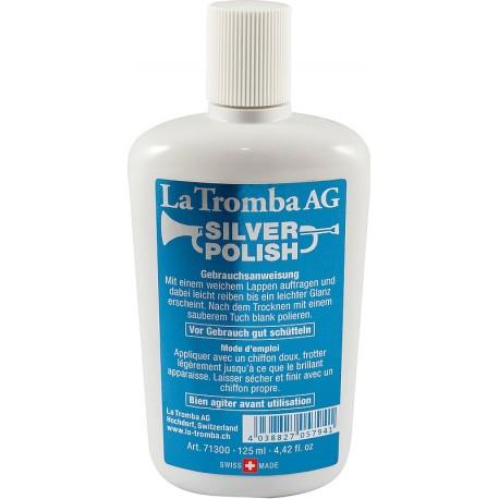 La Tromba Silver Polish/Silber Politur