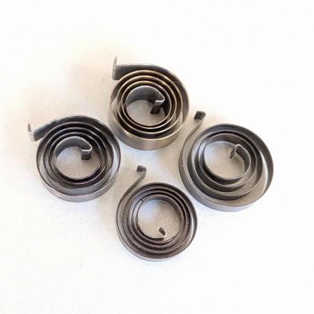 Feder für Trommeldruckwerk