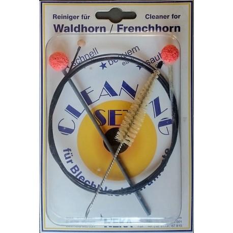 Reka Reinigungs-Set für Waldhorn