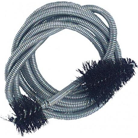 Spiral-Reiniger für Waldhorn
